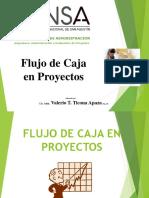 03 Flujo de Caja en Proyectos