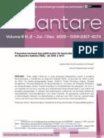 ARAUJO, ANSAY. Panorama nacional das publicações de musicoterapia do Transtorno do espectro autista.pdf