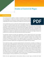 Normativas Aplicadas Control Plagas