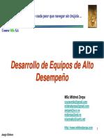Curso PDVSA 060806