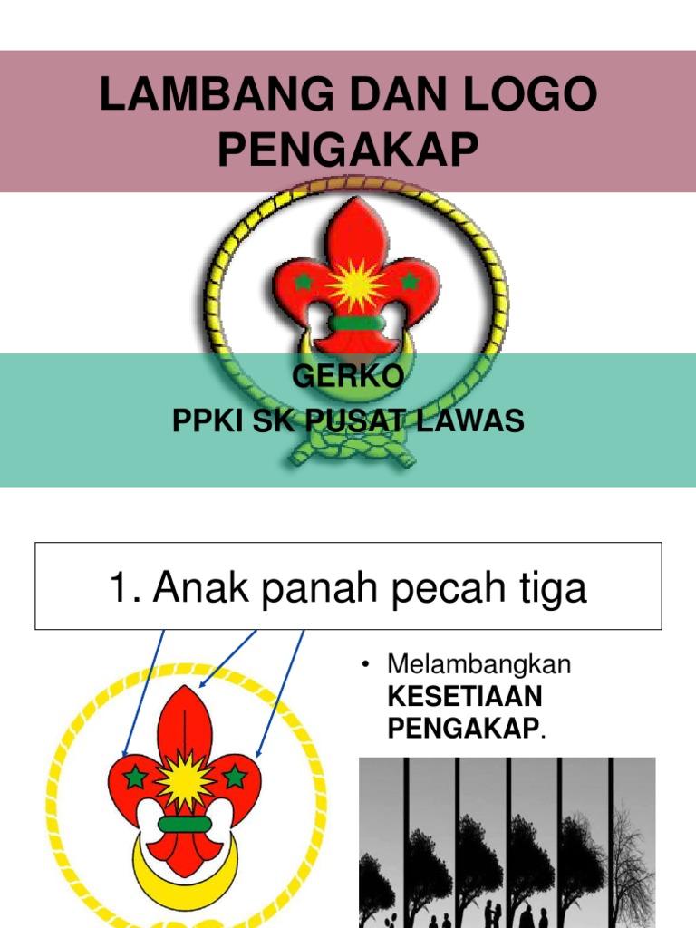 Lambang Dan Logo Pengakap