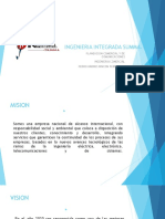 Ingenieria Integrada Summa- Brief presentacion