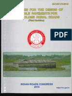 IRC SP 72-2015