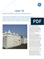 Gfa-2097 Alspa Controgen Sx Datasheet