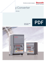 EFCx610 Manual
