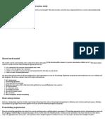 Basic Elements of a Reservoir Characterization Study