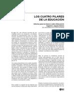 Delors_Los cuatro pilares de la educacion.pdf
