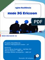 CURSO 3G Ericsson