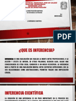 15.1 INFERENCIA