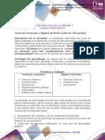 Anexo Del Paso 3 - Teoría de Conjuntos y Boole