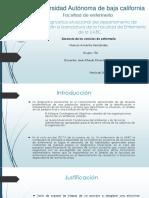 Guía de Presentacion Dx. Situacional Sesion Clínica