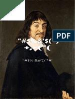 Discurso Del Método - René Descartes - PDF