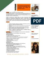 Intervencion Socioeducativa a Traves Del Arteterapia Para Colectivos Con Riesgo de Exclusion Social