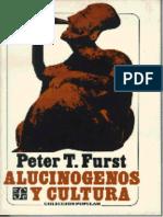 Alucinogenos y Cultura Peter Furst
