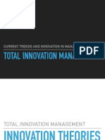 Total Innovation Management