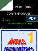 ANGULO TRIGONOMETRICO 2017.ppt