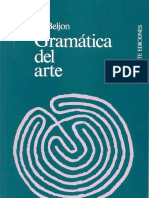 Beljon_Gramática Del Arte 2