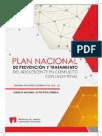 Plan Nacional Prevencion