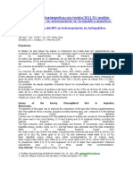 Analisis Dieta Psc Arg Perrone Gonzales