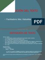 Unidad II Parte 2-Tipologia Textual Kv