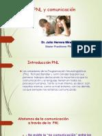1.1.2 PNL y Comunicación