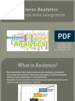 Group8 Business Analytics