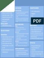 Idea Resume