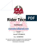 Raider Ska Makers