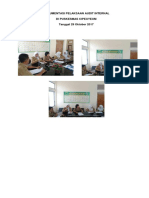 BUKTI PELAKSAAN AUDIT INTERNAL.docx