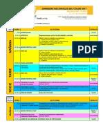ColorMdP2017 Programa