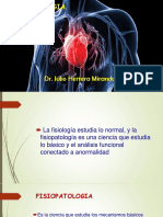 2.2 Fisiopatologia General