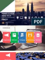 Kit Penerangan PAK21 3082017