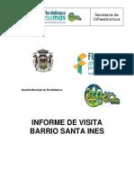 Modelo Informe Mc Santa Ines