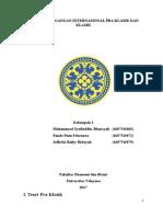408297_Kelompok 2 - Teori Perdagangan Internasional Pra Klasik Dan Klasik
