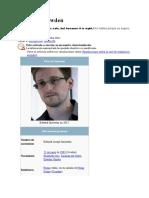 Edward Snowden.doc