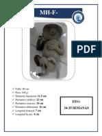 Estimacion Fetal