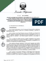 DS 010 2017 VIVIENDA Norma Legales