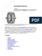 Differential gear.docx