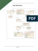 Software Detailed Design Document_Sample01