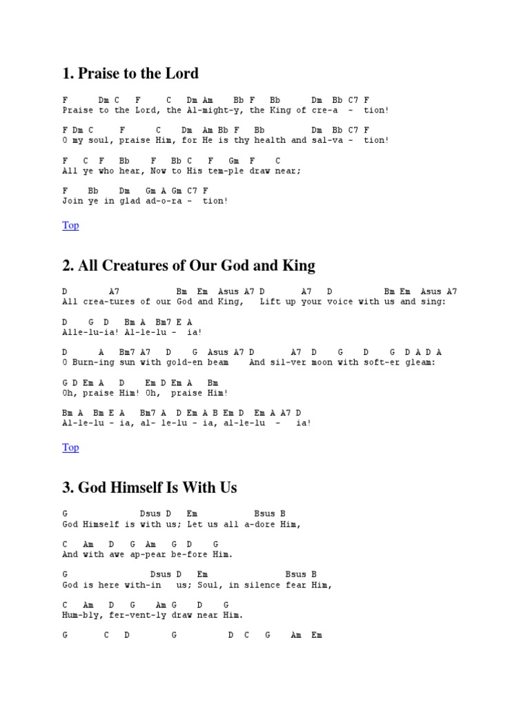 Church Hymnal Chords Hymns Religious Belief And Doctrine