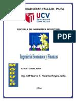 UCV Módulo 2014 - Ingeniería Económica