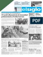 El Siglo Edicion Impresa 08-11-2017
