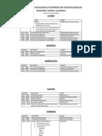 Programa Semana Académica Oct2017 Institucional