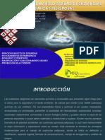 Seminario Sobre Manejo Seguro de Sustancias Químicas Peligrosas