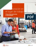 Mejorar Relaciones Empresa Trabajador