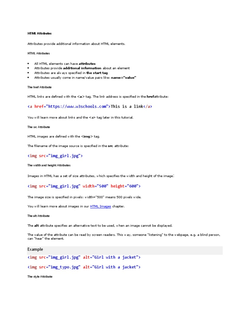 Html Book Hyperlink Cascading Style Sheets