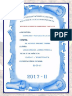 Edafologia - Pràctica Nº 04