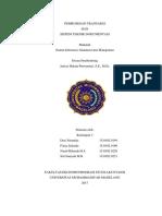 Makalah Siam Kel 3(Pemrosesan Transaksi Dan Sistem Teknik Dokumentasi)