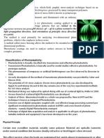 2D photoelasticity