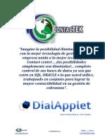 CONTACTEK-DIALAPPLET-COBRANZAS